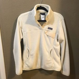 Patagonia | Re-Tool Snap-T Fleece Pullover